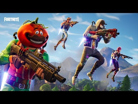 Can I Play Fortnite On My Phone With Ps4