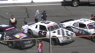 Yakima Speedway Apple Cup Hobby Stocks 50 Lap Main 11 May 2019