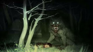 how to meet a werewolf in real life