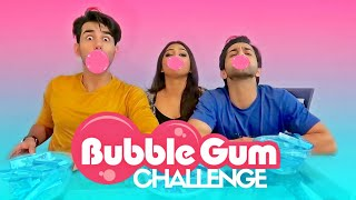 Bubble Gum Challenge | Rimorav Vlogs