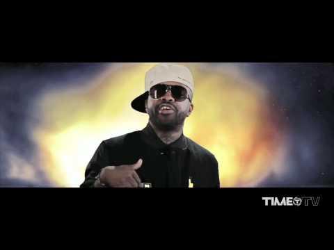 DJ Felli Fel - Boomerang Feat. Akon, Pitbull & Jermaine Dupri [Official Video] HD