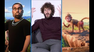 How on EARTH did Lil Dicky get Justin Bieber, Ariana Grande, Kanye West(?) ++ on his new single?
