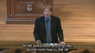 1 Yale Nhập môn Tâm lý học - Giới thiệu