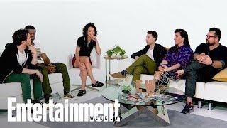 Orphan Black's Tatiana Maslany On Clone Club: It's The Reason You Do Your Job   Entertainment Weekly
