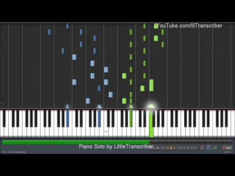 Baixar Owl City & Carly Rae Jepsen - Good Time (Piano Cover) by LittleTranscriber