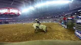 Rodeo Houston 2016