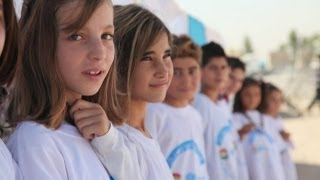 Celebrating International Day of the Girl Child | UNICEF
