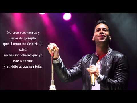 Cancioncitas De Amor   Romeo Santos Letra