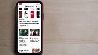 How to save stories to read later in Apple News