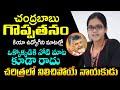 చంద్రబాబు గొప్పతనం కియా ఉద్యోగిని మాటల్లో  | Vision of Chandrababu | Telugu Today