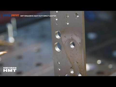 HMT 111120-012A Versadrive Impact Wrench Adaptor 1/2 Drive