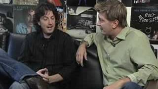 OTH - Mark Schwahn talks about Lucas' choice