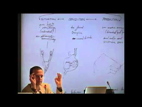 Matthew Barney 2 - SCaRT Videoarte come immagine, corpo, sonorità
