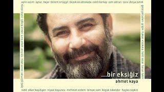 Ahmet Kaya - Kaçakçı Kurban (Aynur)