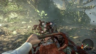 Dead Island Part 2 Welcome To The Jungle