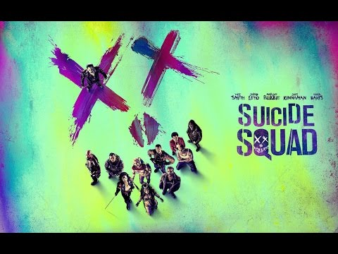 You Don't Own Me - Grace, G-Eazy // Suicide Squad: The Album (Extended)