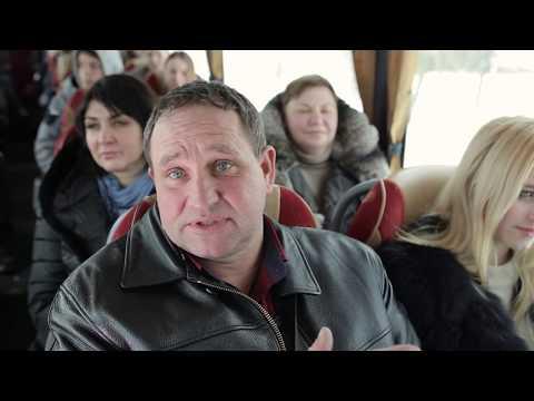 Владимир Артюшенко про образовательную поездку - UniverPL