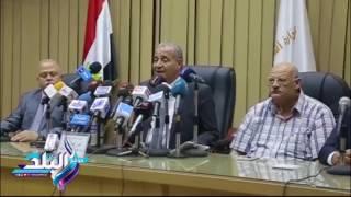 صدى البلد | وزير التموين يكشف تفاصيل منظومة الخبز الجديدة ...
