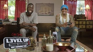 """Nick Cannon Talks Comedy, PHD Courses, and Battling the """"Ignorat"""" on 'Level Up Your Legacy'"""