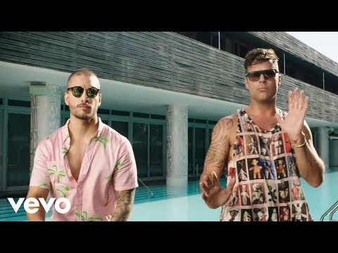 "Watch ""Vente Pa'Ca (ft. Maluma)"" on YouTube"