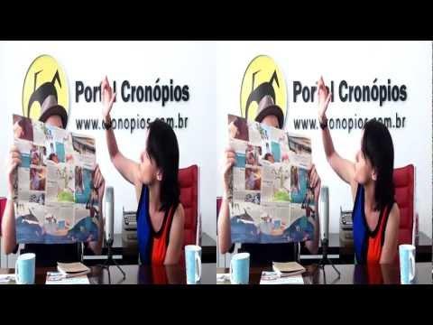 Videocast com Marie Ange Bordas