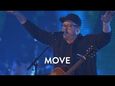 Jesus Culture - Move (Live)