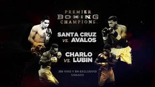 Spot dibox :Premiere Boxing Champions (Fox Action) 14 Oct