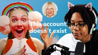 Sia's new movie is so awful that she deleted her Twitter