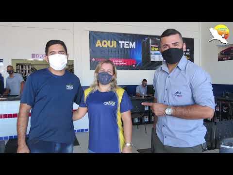 Castrillon Autopeças chegou em Canarana!
