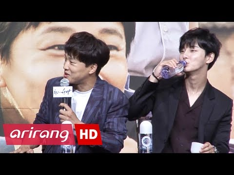 [Showbiz Korea] Actor Yoon Si-yoon(윤시윤) Interview
