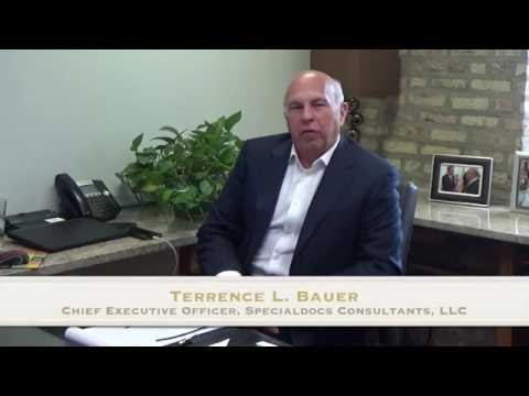 Terry Bauer has joined leading concierge medicine consulting firm, Specialdocs Consultants, LLC, as CEO, to continue its growth and services expansion. A healthcare industry visionary, Bauer believes in the promise of concierge medicine as a model that addresses today's healthcare challenges and positions the industry for a successful future.