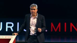 Jonathan Haidt: Three Stories About Capitalism (2014 WORLD.MINDS)