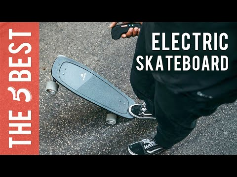 5 Best Electric Skateboard in 2020 - Best Budget Electric Skateboards