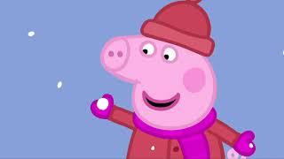 Peppa Pig English Episodes 🎁 Merry Christmas! 🎁 Peppa Pig Christmas | Peppa Pig Official