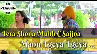 Awaaz By Kamal Khaan New latest Punjabi romantic song qismat Movie amy virk