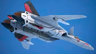 China is Testing Their Most DANGEROUS Jet Fighter 6th GENERATION