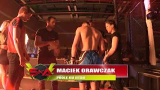 Shock N Awe 27 - Maciek Orawczak Vs Matt Peters