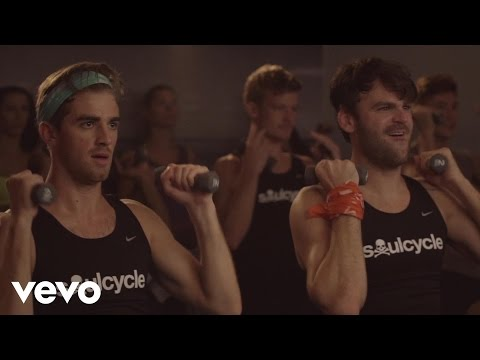 The Chainsmokers, Tritonal - Until You Were Gone ft. Emily Warren (Official Video)