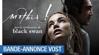 Mother ! :  bande-annonce VOST