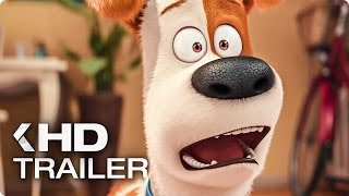 PETS Trailer 3 German Deutsch (2 HD