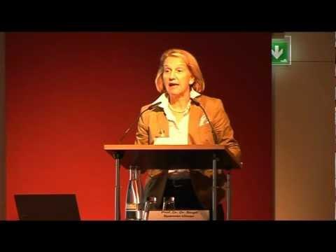 Vortrag: Birgit Spanner-Ulmer über DAB+ in der mobilen Medienzukunft