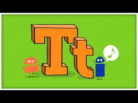 letter t song storybots abc song playlist abc jamboree by storybots 735