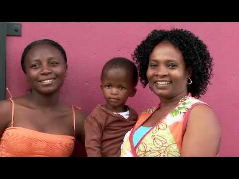SOS Kinderdorpen 50 jaar