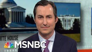 Figliuzzi: McCabe 'Felt He Had Enough' To Add Trump To Russian Investigation | Deadline | MSNBC