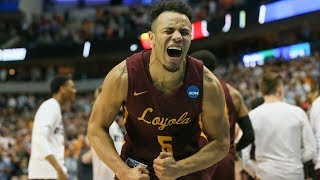 Loyola Chicago vs. Miami: Relive the buzzer-beating thriller in 10 minutes
