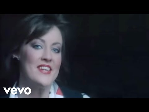 Katrina & The Waves - Walking On Sunshine (Official Video)