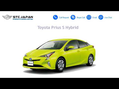 Toyota Japanese Brand New & Used Cars from Japan