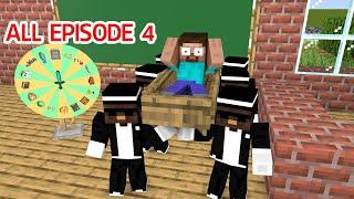 Monster School : Season 4 All Episode ( 20 parts )