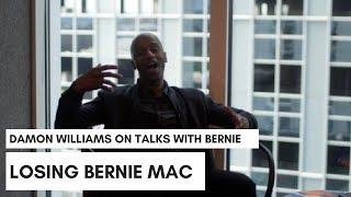 Bernie Mac's Warning On Sucking D*ck And Going Broke In LA: Damon Williams