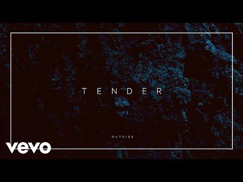 Tender - Outside